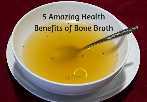 Bone Broth Recipe Pork
